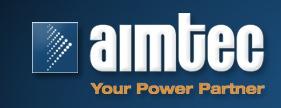Aimtec Inc Logo